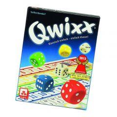 Qwixx Spielkarten