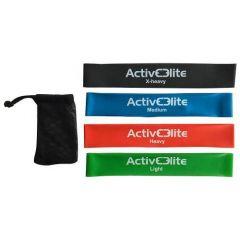 Active O-lite Fitnessbänder