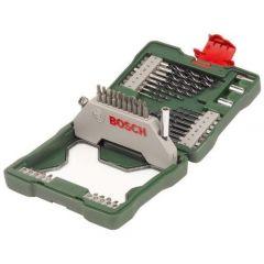 Bosch Hexagon Bit-Set, 43teilig