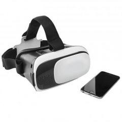 Smartphone-Brille Virtual Reality