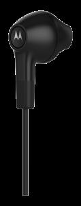 Motorola Earbuds Schwarz - 6947681519510