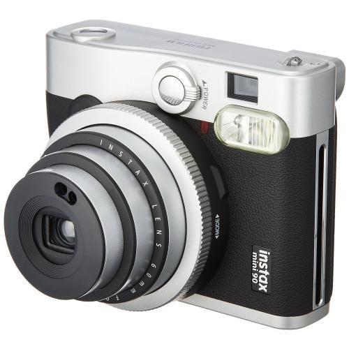 Fuji Instax Mini 90 Neo Classic Sofortbildkamera