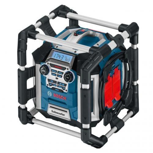 Bosch Professional GML50 Baustellenradio