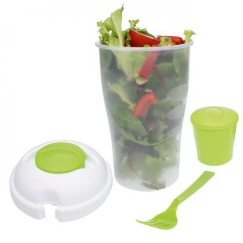 Salatbecher To Go